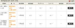 201411ファンくるモニターステータス