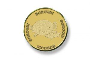5chCoinメダル